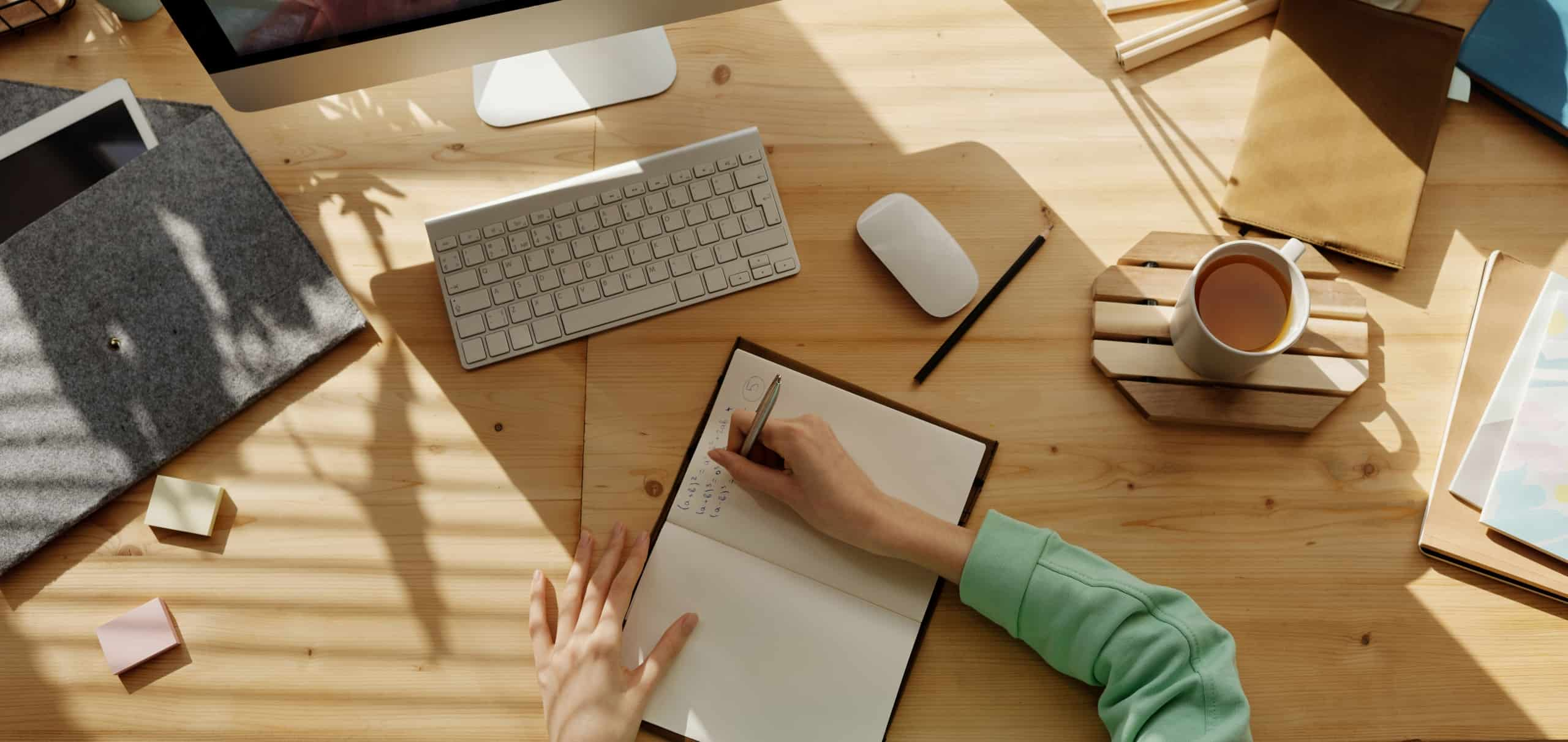 Thuiswerken: waar loop je als organisatie tegenaan en hoe los je dit op?