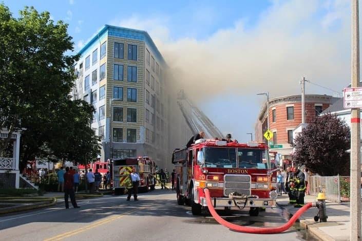 Zonder integraal risicomanagement zou niemand meer reageren op een brandalarm dat te vaak afgaat. Met alle gevolgen van dien.