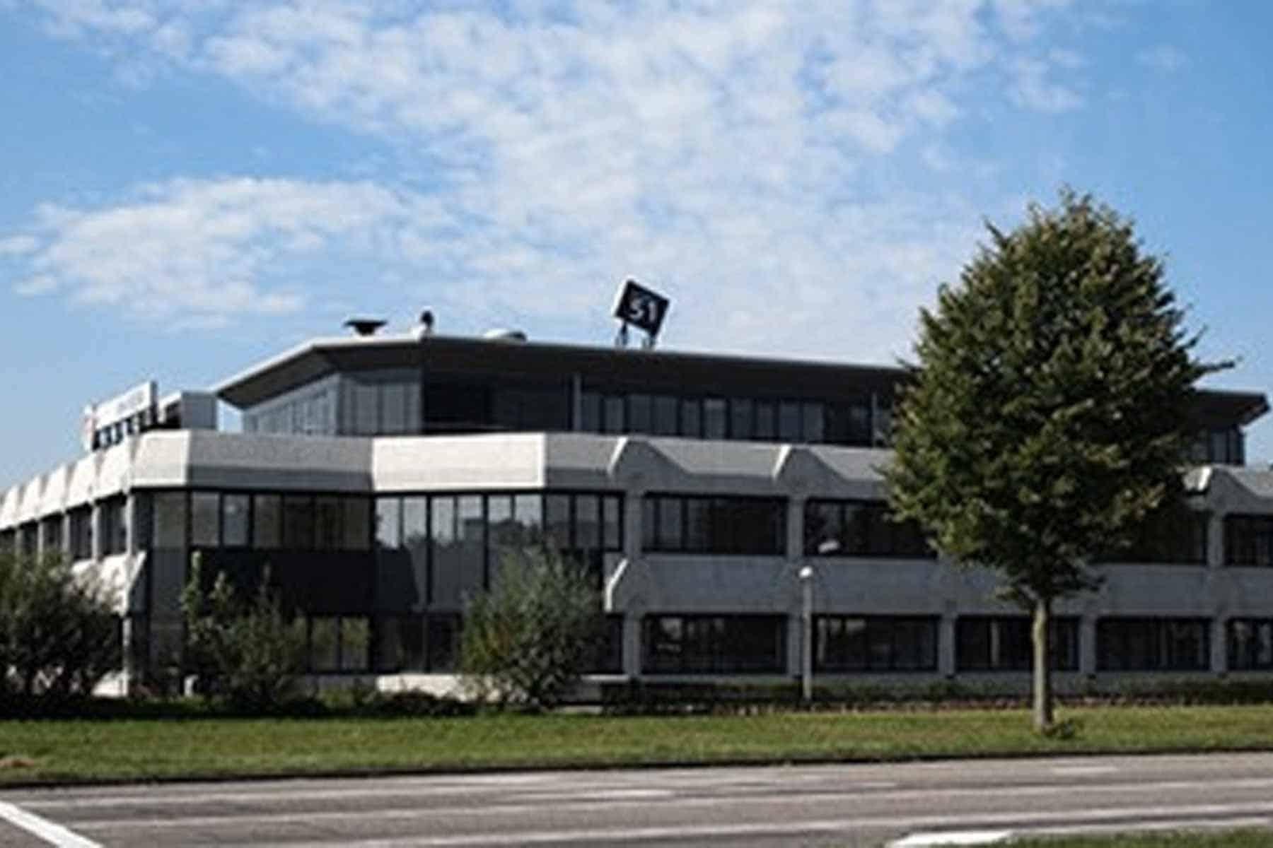 Vestiging Infoland in Nieuwegein