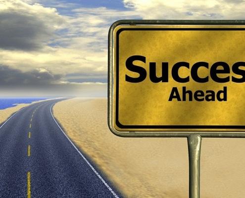 Verbeteren in teams: volle kracht vooruit. Focus is het toverwoord om deze teams op de rit te krijgen. Succes ahead!