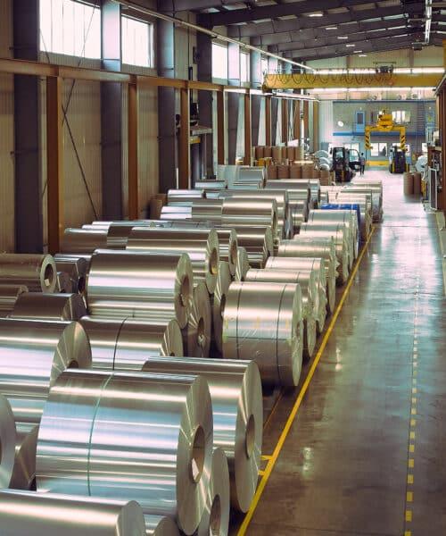Fabriekshal - Euramax: een einde aan houtje-touwtje incidentmanagement