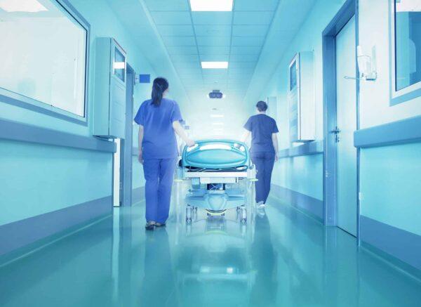 Ziekenhuisgang - Incidentmanagement voor het voorkomen van incidenten in Ziekenhuizen