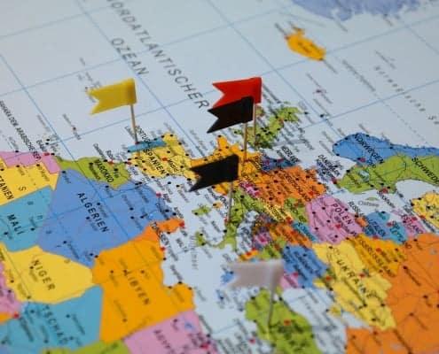 ISO 9001:2015 is Internationaal erkend