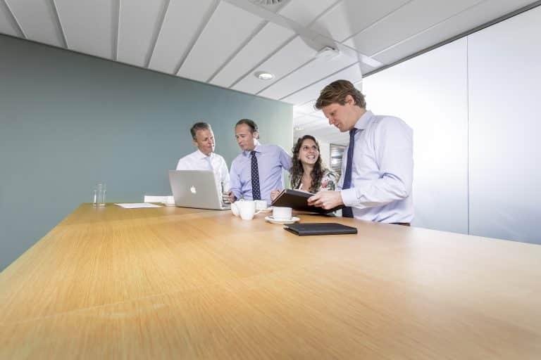 Kennis delen en borgen met een slim documentmanagement systeem.