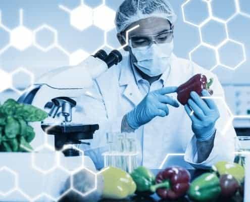 HACCP gevarenanalyse voor organisaties in de voedingsmiddelenindustrie met Zenya.