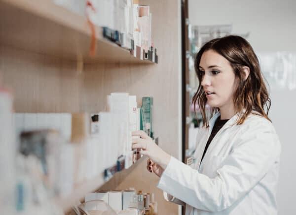 Zenya kwaliteitsmanagement software voor in de farmacie