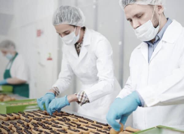 Zenya kwaliteitsmanagement software voor in de voedingsindustrie